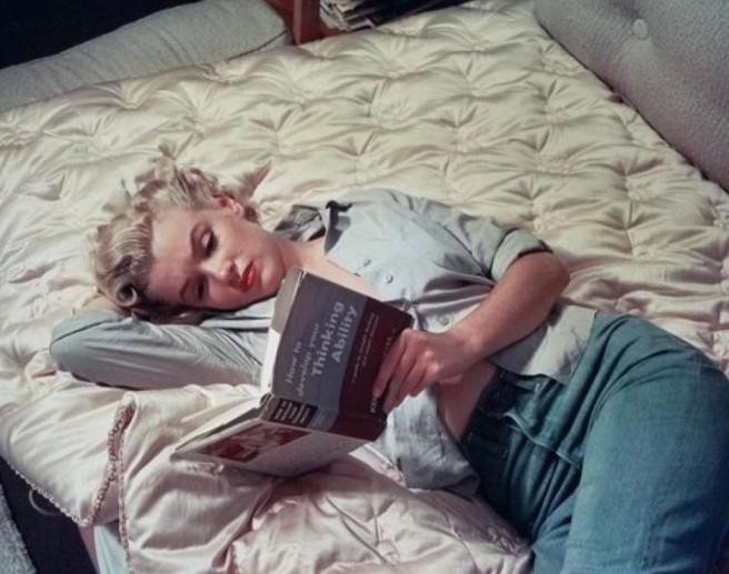 Foto de John Florea, 1951 - Via Bookporn