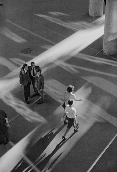 1960, Brasil (Rene Burri)Semiotic Apocalypse