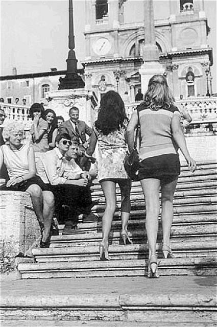Roma, 1967.
