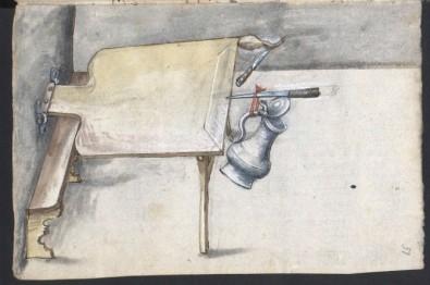 Códice Löffelholz