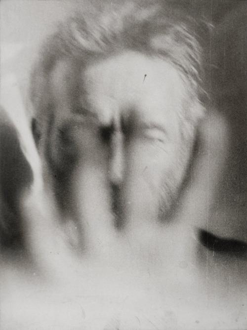Constantin Brancusi, Autorretrato, 1933. Via