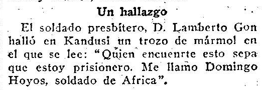 El ideal gallego: Num. 1568 (12/05/1922)
