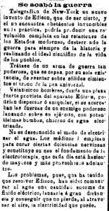 El Anunciador : diario de La Coruña y de Galicia |28 de enero de 1892